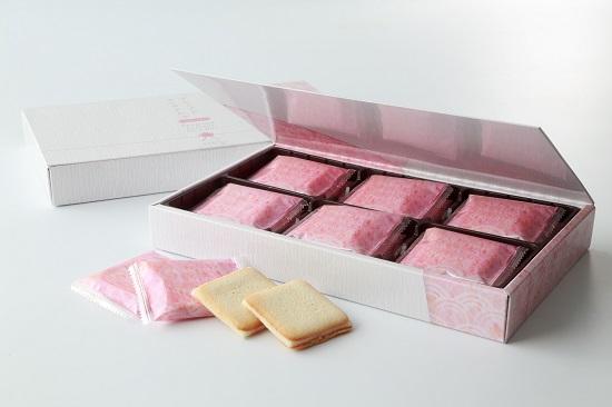 ラングドシャ:ハラール対応菓子のお土産はいかがでしょうか