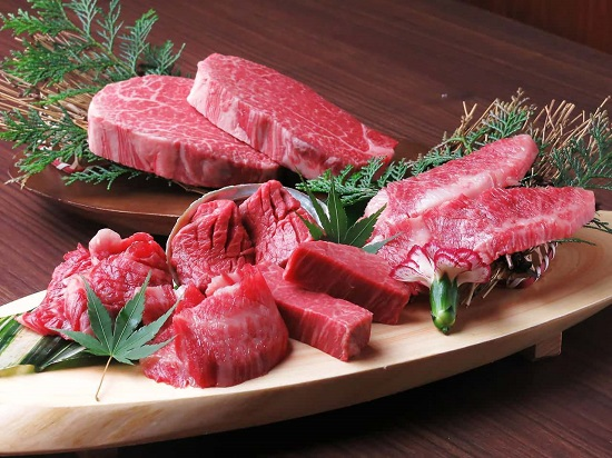 ハラル 牛肉