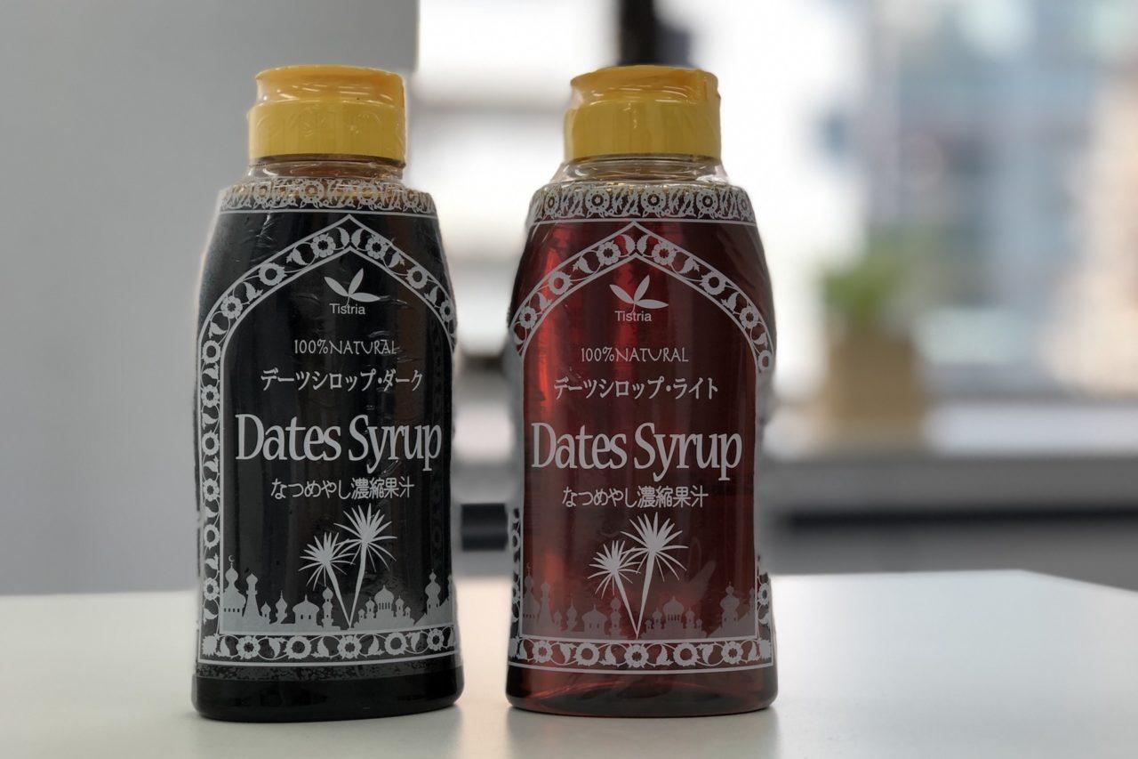 デーツシロップ:砂糖を使わない健康的な生活を