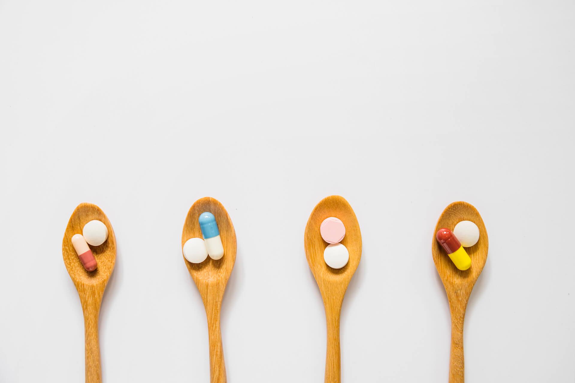 新商品のご案内 – 海外向け健康食品 –