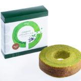 Must Buy item in Japan – matcha(green tea) cake –