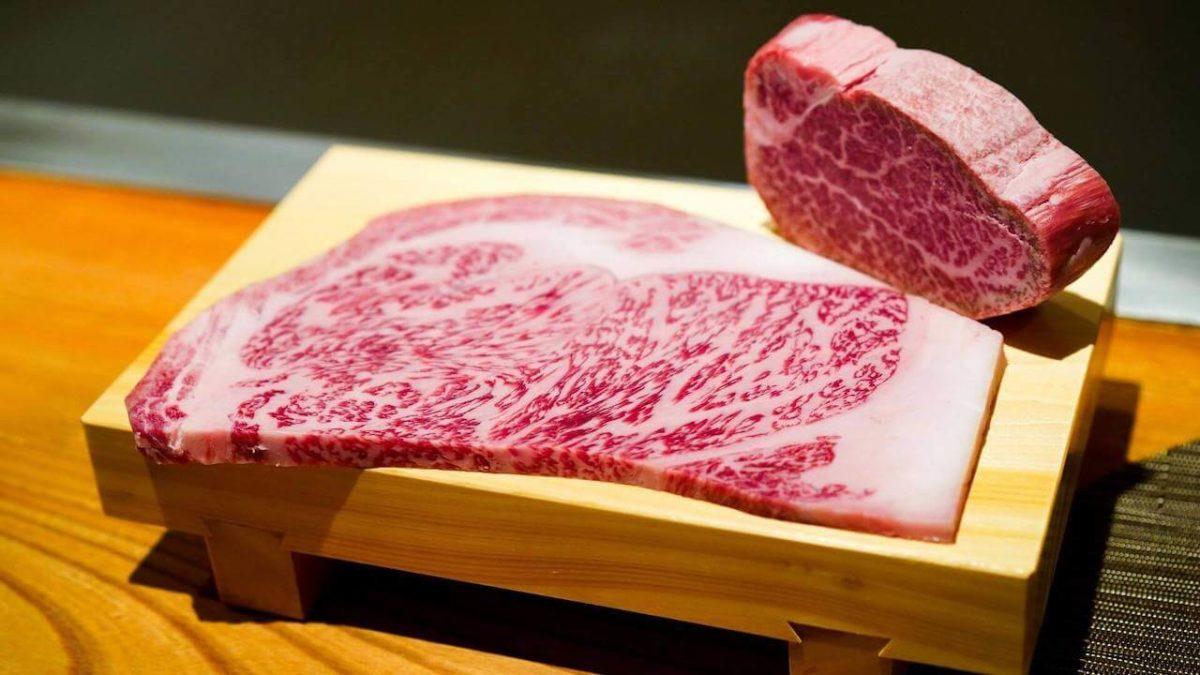 News of the new brand: Hidakami Wagyu Beef
