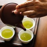 The Efficacy of Green Tea